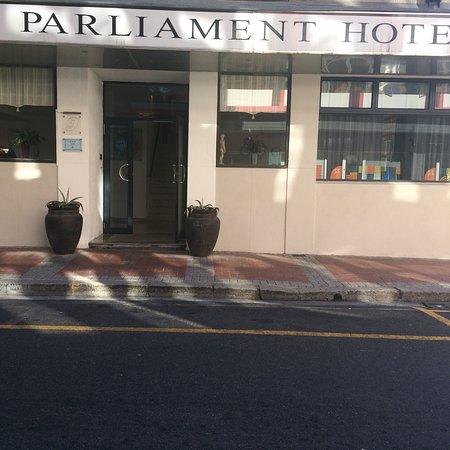 議會酒店照片