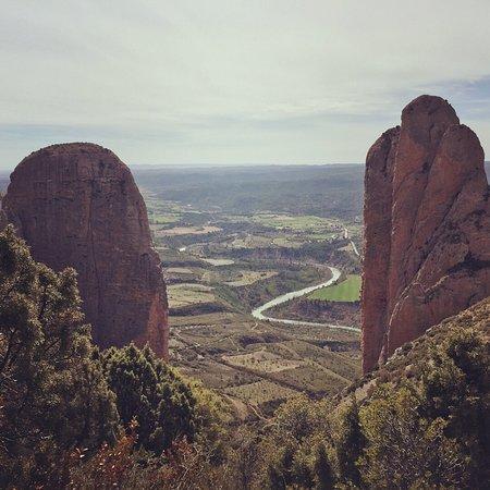 Riglos, إسبانيا: photo1.jpg