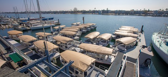We Are The Duffy Boats Manufacturer So Our Boats Are Always