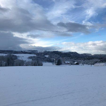 Stettlen, Szwajcaria: Impressionen ..😎
