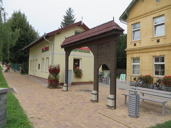 Tourinform Balatonföldvár: Fermata ottimale per info turistiche
