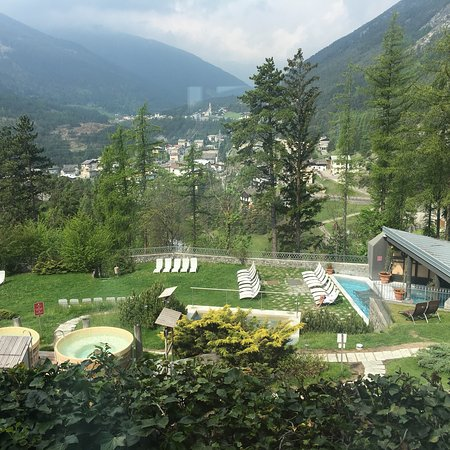 Terme Bagni Nuovi (Valdidentro) - All You Need to Know Before You ...