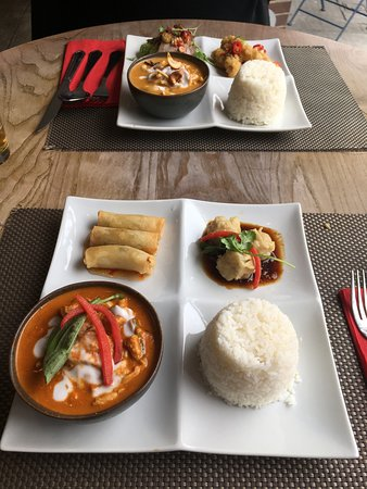 Thai Restaurant Banstead