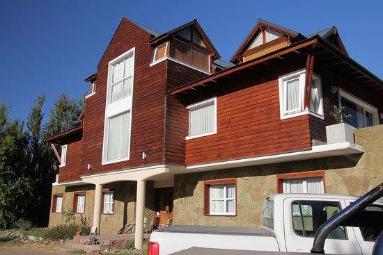 Rio Tarde Casa Patagonica: Hosteria Rio Tarde