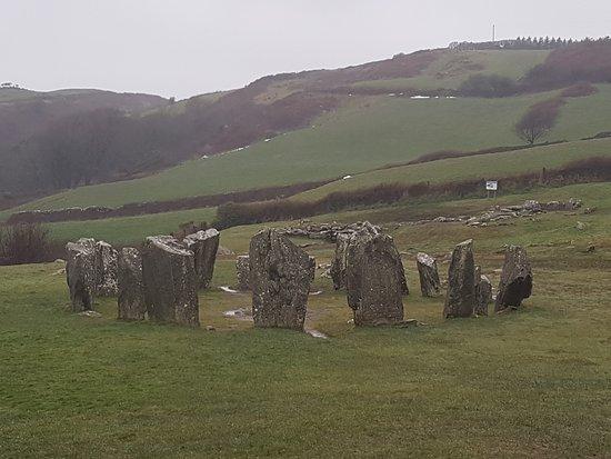 Clonakilty, Ireland: Stone Circle