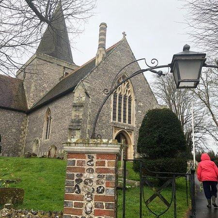 St Andrew's Church: photo0.jpg