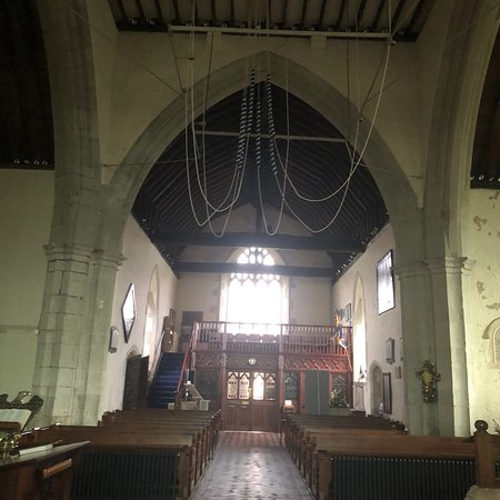 St Andrew's Church: photo1.jpg