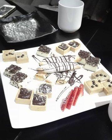 Tender Japanese: dolci
