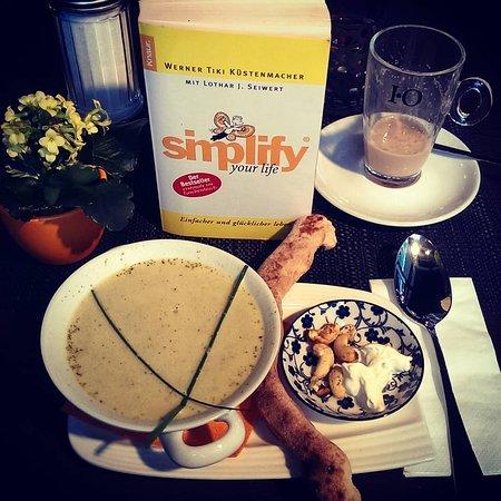 Cafe Capposecco