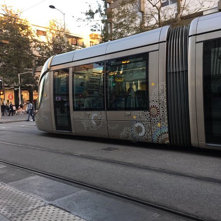 Tramway Rabat-Sale Photo