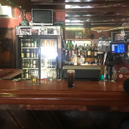 Salisbury Mills, Nova York: Loughran's Irish Pub