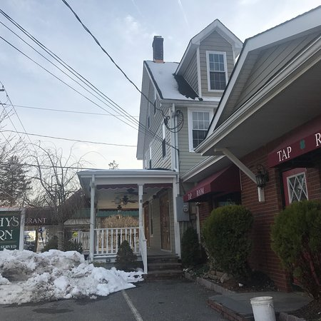 Greenwood Lake, Estado de Nueva York: Murphy's Tavern & Restaurant
