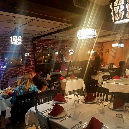 Taj Bengal Indian Restaurant