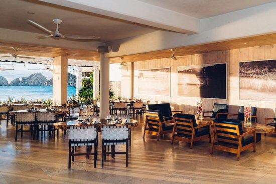 Sur Beach House Cabo San Lucas Menu Prices Restaurant