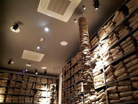 Museo Archivio Storico Banco Napoli