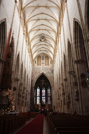 Ulm Munster: Ulm, Ulmer Münster