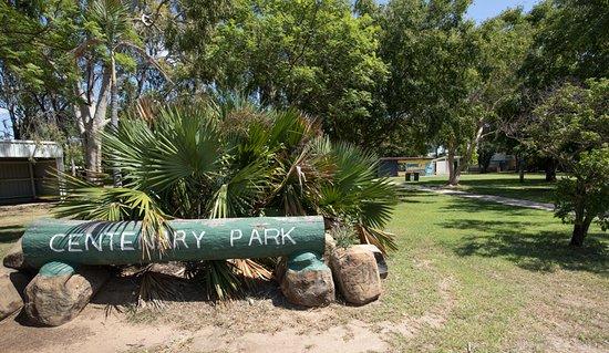 Centenary Park