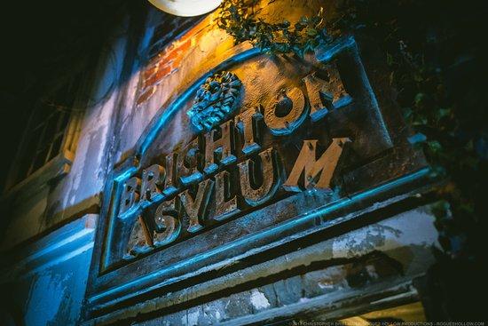Passaic, Nueva Jersey: Brighton Asylum
