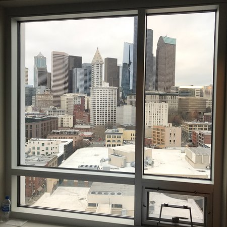 Photo0 Jpg Picture Of Embassy Suites By Hilton Seattle Downtown