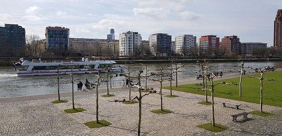 Frankfurt Oosten oosten frankfurt bild oosten frankfurt am tripadvisor