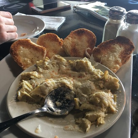 Culver, Indiana: The Lakehouse Grille