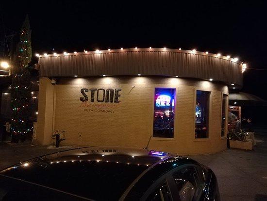 Stone Pizza Company, Greenville - Restaurant Reviews ...