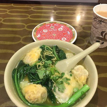 Mei Li Wah Bakery: photo0.jpg