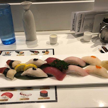 Miyako Japanese Restaurant Mcdonough Ga