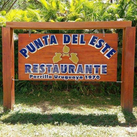 Punta Del Este Restaurante