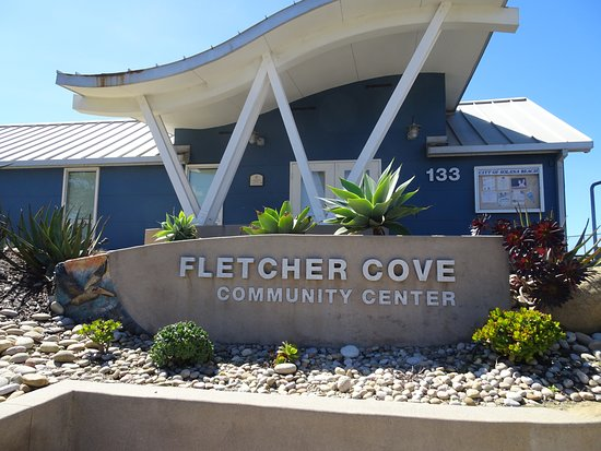 Fletcher Cove Community Center