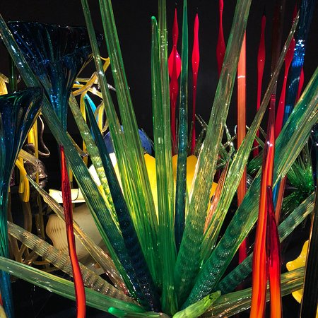 photo8.jpg - Picture of Chihuly Garden and Glass, Seattle - TripAdvisor