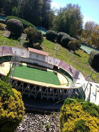 Parco Sardegna in Miniatura ภาพถ่าย