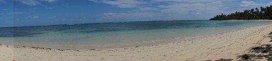 Grand Bahia Principe El Portillo: Lo mejor del Hotel Bahía Principe no está en el hotel