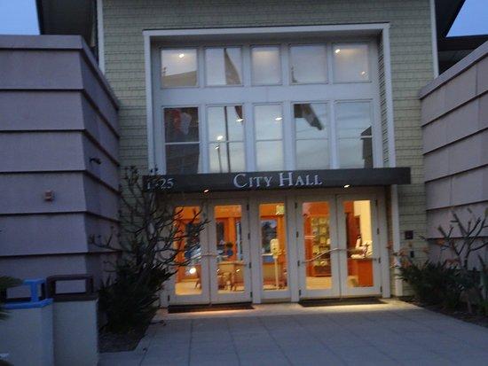 Coronado City Hall