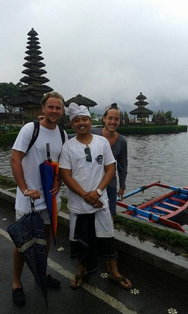 Suan Bali Private Driver & Tour Guide