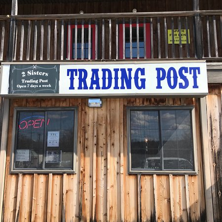 2 Sisters Trading Post