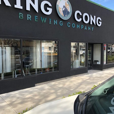 King Cong Brewing