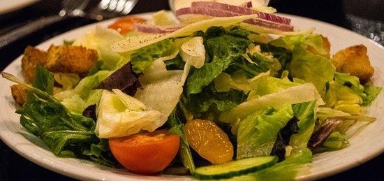 BakerStreet: side salad