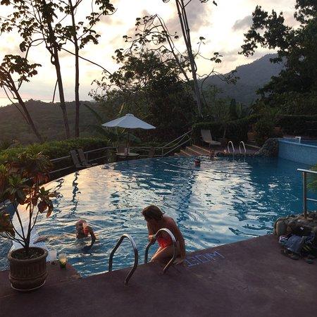 Vista Ballena Hotel : photo0.jpg