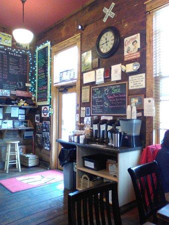 Elkhart Lake, WI: Inside Off the Rail