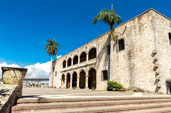 All-Inclusive Santo Domingo Day Trip...