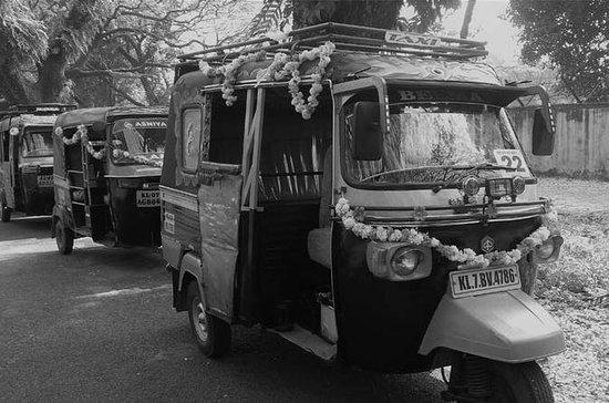 Kochi Private Tuk Tuk (Auto Rickshaw...