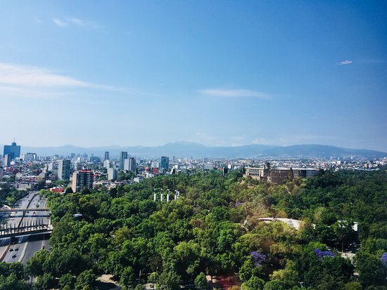 Grand Fiesta Americana Chapultepec Photo