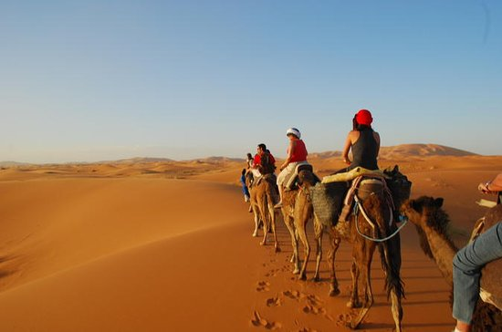 2- Day Journey from Marrakech to...