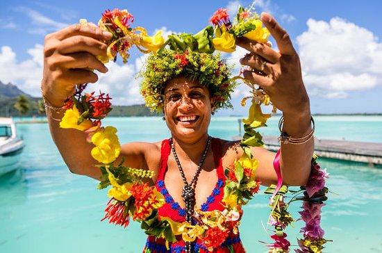 Bora Bora VIP Arrival Airport to Hotels Transfer