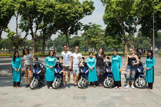 Hanoi Sunrise Moto Tour