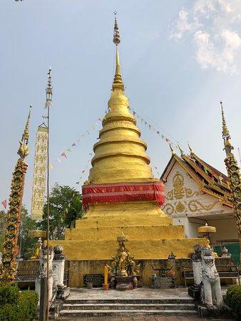 Nan, Thailand: วัดกู่คำ