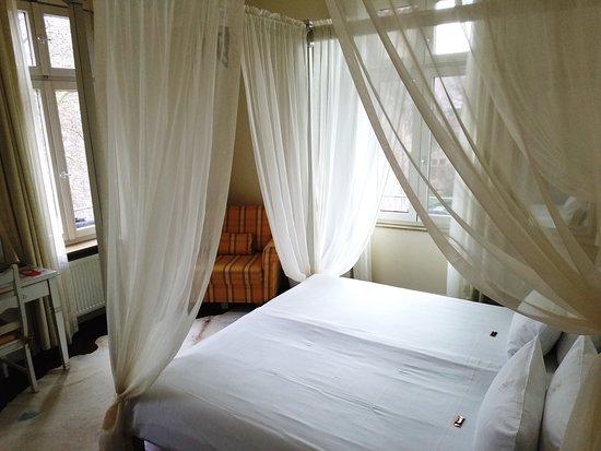 馬斯塔爾別墅酒店照片