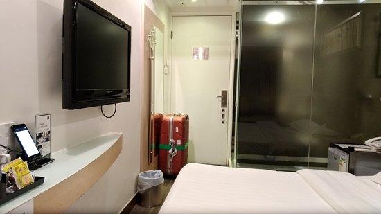 M 호텔 이미지