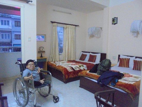 Hai Duyen Hotel: Phòng 301 - Khách sạn Hải Duyên